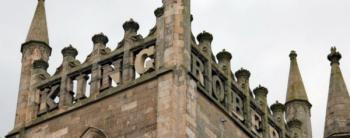 Discover Dunfermline Tours