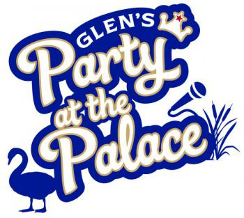 Party at the Palace 12th and 13th August 2017
