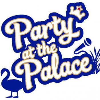 Party at the Palace 10th and 11th August 2019
