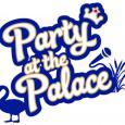 Party at the Palace 8th and 9th August 2020