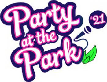 Party at the Park 27th and 28th June 2020
