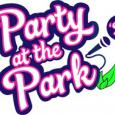 Party at the Park Comedy Shindig 20th August 2021